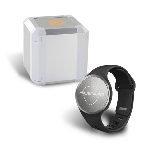 TESLA GOLD SERIES CUBE AND DISC